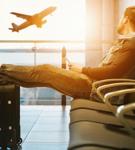 BNPL Travel & Luggage