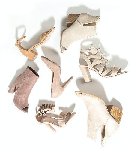 BNPL Shoes